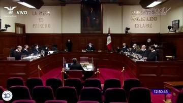 """""""Historyczny krok"""" w Meksyku. Jest wyrok ws. aborcji"""