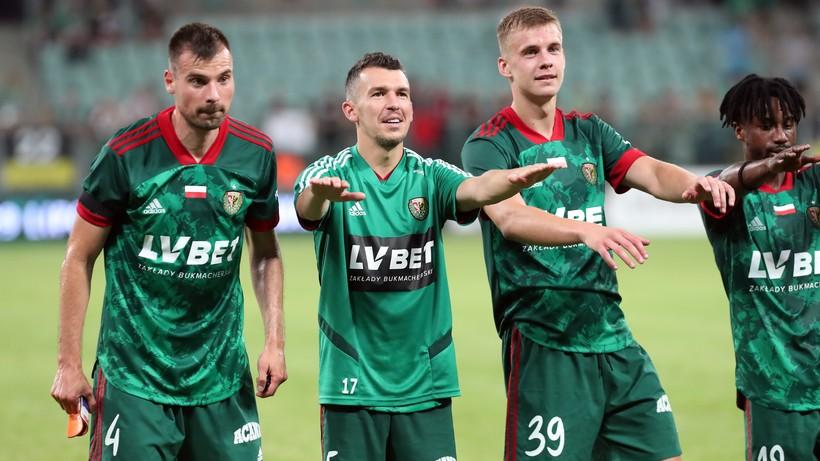 Gdzie obejrzeć transmisję meczu Ararat Erywań - Śląsk Wrocław?