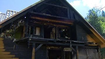 Tragiczny pożar na Śląsku. Nie żyje dwoje dzieci