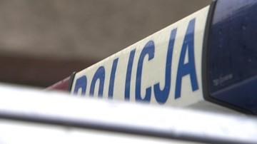 Brutalny atak w Krakowie. Dwóch nastolatków raniono ostrymi narzędziami