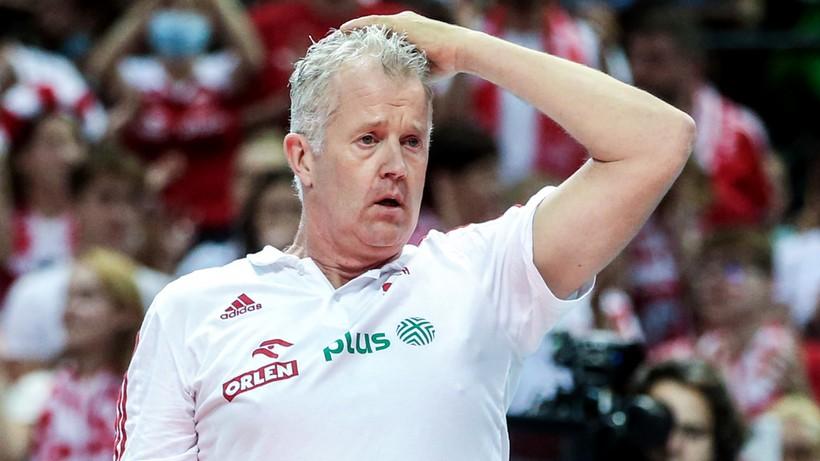 Kiedy kończy się kontrakt Heynena? Zaskakująca wypowiedź trenera