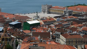 Kamery w całym mieście. Lizbona zostanie objęta systemem masowego monitoringu