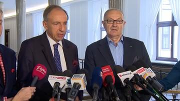 """PSL: budowa CPK to """"PiS-owska fanaberia"""" realizowana wbrew woli mieszkańców"""