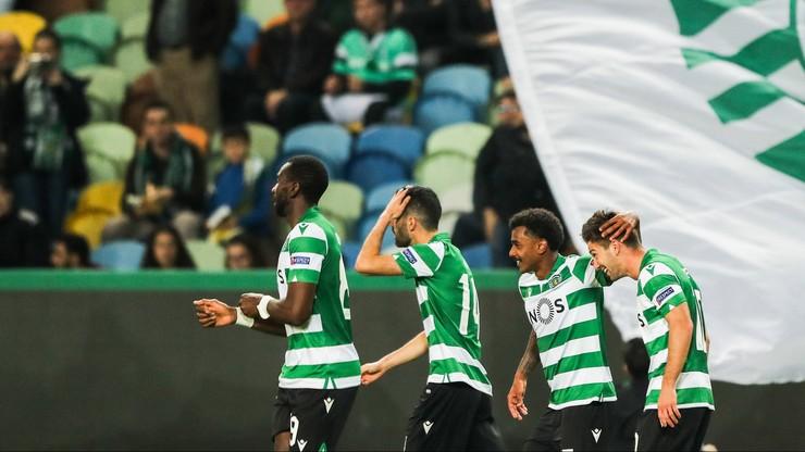 Ponad połowa pracowników Sportingu Lizbona zostanie zwolniona