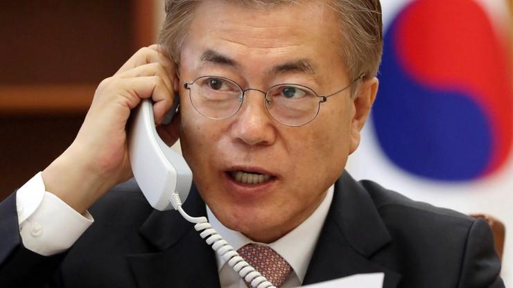 W Korei Płd. nie będzie państwowych podręczników historii. Tak zdecydował nowy prezydent