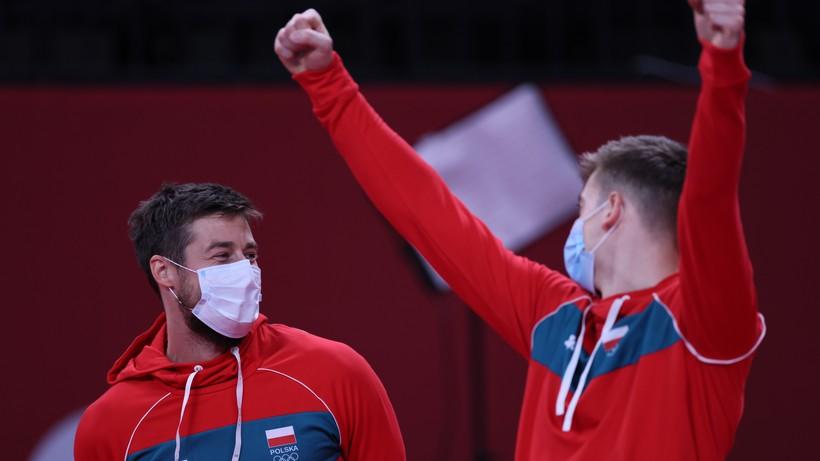 Michał Kubiak: Staramy się działać rozsądnie, by nie stracić całego turnieju