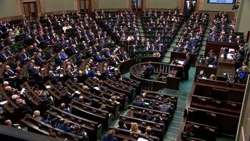 Polska przygotowuje się na epidemię koronawirusa. Sejm przyjął w tej sprawie ustawę