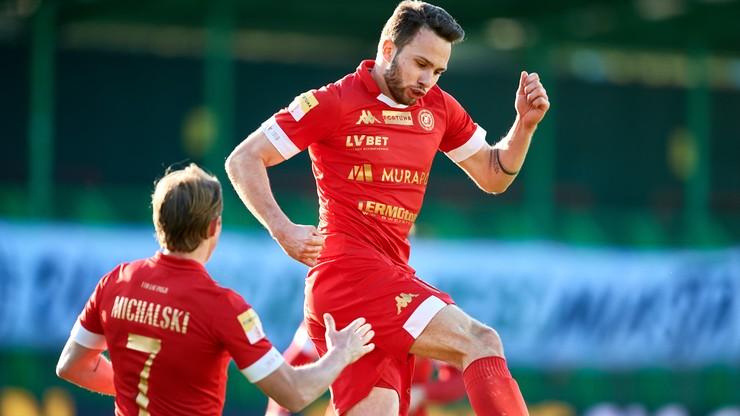 Fortuna 1 Liga: Widzew Łódź zagra z liderem z Niecieczy