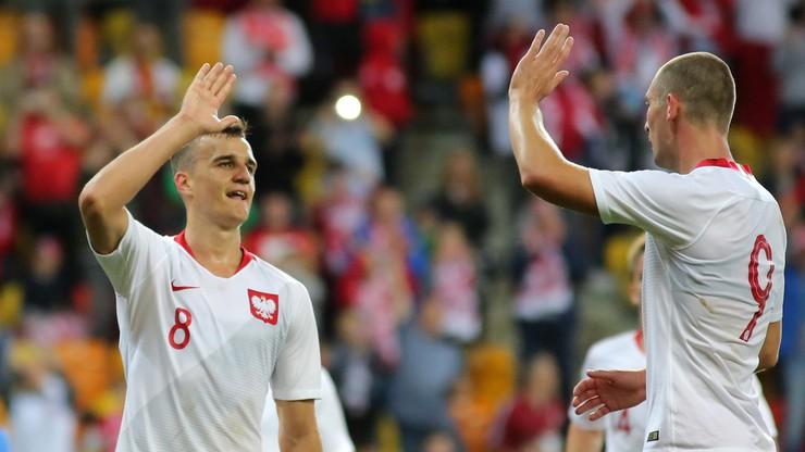 Pierwszy gol polskiego pomocnika we Włoszech