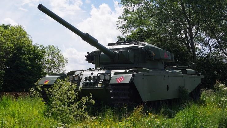 """""""Sunday Times"""": brytyjska armia opracowuje symulacje konfrontacji z Rosją"""