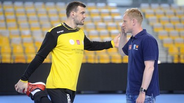 Adam Wiśniewski: Cieszę się, że czekają nas krótkie wyjazdy