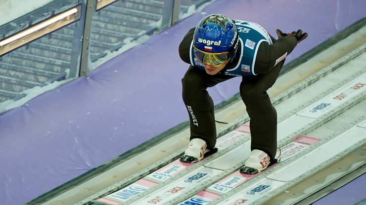 Kot czwarty w konkursie Pucharu Kontynentalnego w Zakopanem