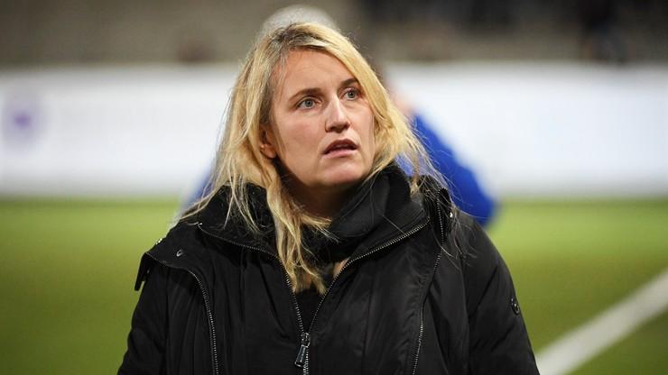 Emma Hayes może poprowadzić AFC Wimbledon
