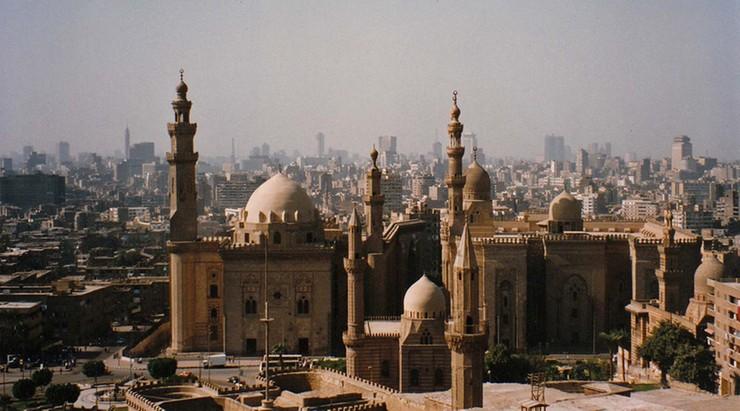 W Egipcie zablokowano stronę organizacji Human Rights Watch