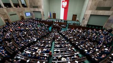 """""""Czy zdajecie sobie sprawę z konsekwencji emocjonalnych?"""". Sejm debatował nad obowiązkiem szkolnym dla sześciolatków"""