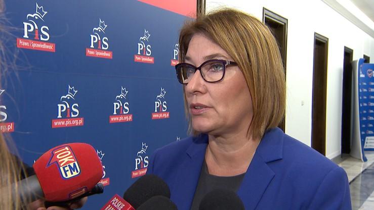 """""""PiS poszło na ogromne ustępstwa"""". Mazurek o prezydenckich projektach dotyczących SN i KRS"""