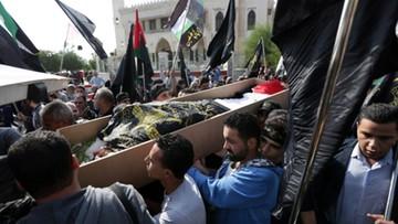 Eskalacja napięcia w Strefie Gazy. W izraelskich nalotach zginęło 26 Palestyńczyków