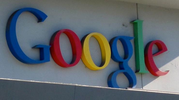 Francja. Google ukarany grzywną 500 mln euro