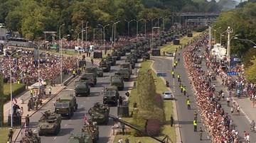 Szef MON: 15 sierpnia nie będzie defilady wojskowej