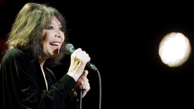 Nie żyje Juliette Greco. Ikona francuskiej piosenki miała 93 lata