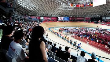 Tokio 2020: Pikulik wycofała się po drugiej konkurencji omnium