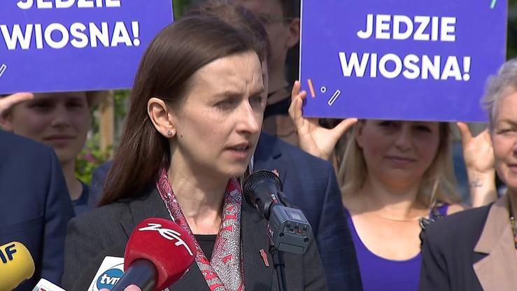 W PE powstaje grupa monitorująca stan praworządności. W składzie Sylwia Spurek