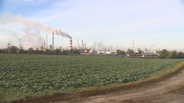 Wstrzymanie odbioru rosyjskiej ropy na polsko-białoruskiej granicy