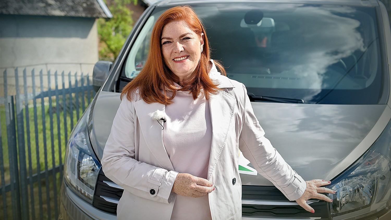 """Katarzyna Dowbor: """"Nasz nowy dom"""" to często jedyny ratunek"""