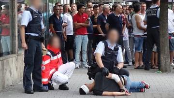 Niemiecka policja: zabójca Polki z Reutlingen był z nią w związku