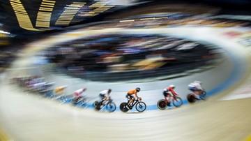 Łoś i Karwacka odpadły z olimpijskiej rywalizacji w kolarstwie torowym