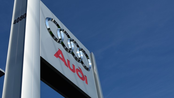 24-godzinne strajki w fabrykach m.in. Porsche, BMW i Audi. Pracownicy domagają się podwyżek