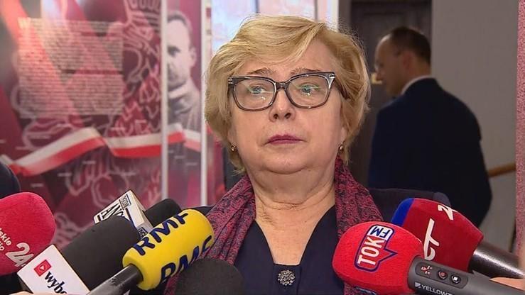 Prezes Gersdorf zarządziła przekazanie spraw Izby Dyscyplinarnej do innych izb SN
