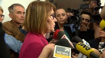 """""""Nie jest to dla nas zaskoczenie"""". Mazurek o zapowiedzi utworzenia nowej partii przez Gowina"""