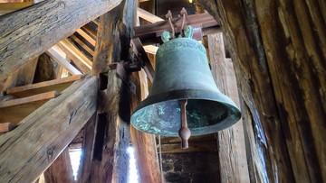 Przemyscy ludwisarze wykonają największy dzwon kołysany na świecie. Pojedzie do Brazylii