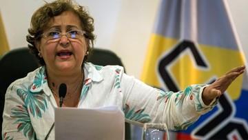 Wenezuelczycy za referendum ws. odwołania prezydenta