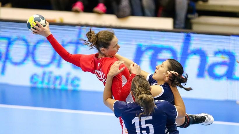 El. ME 2022: Polki bliżej awansu. Szwajcarki nie miały szans