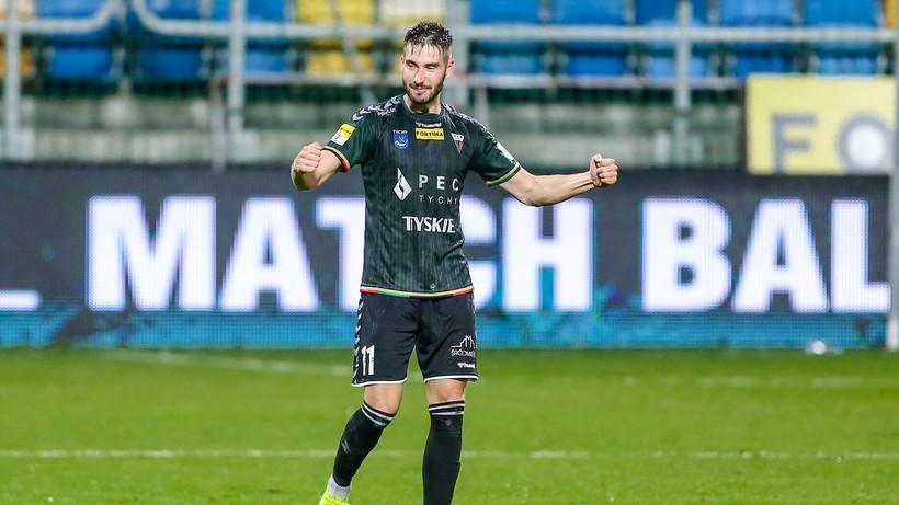 Fortuna 1 Liga: Pierwsze wygrane w niedzielę trzech drużyn
