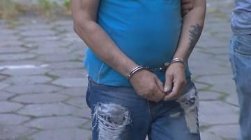 Areszt dla sprawców ataku na księdza