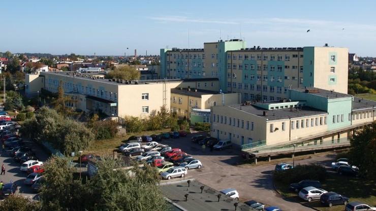 Porodówka szpitala w Pleszewie zamknięta z powodu koronawirusa