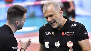 PlusLiga: LUK Lublin - GKS Katowice. Relacja i wynik na żywo