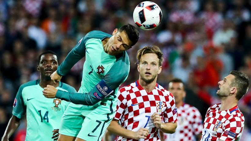 Cristiano Ronaldo zabiegał o pewnego piłkarza. FC Barcelona pokrzyżowała mu szyki