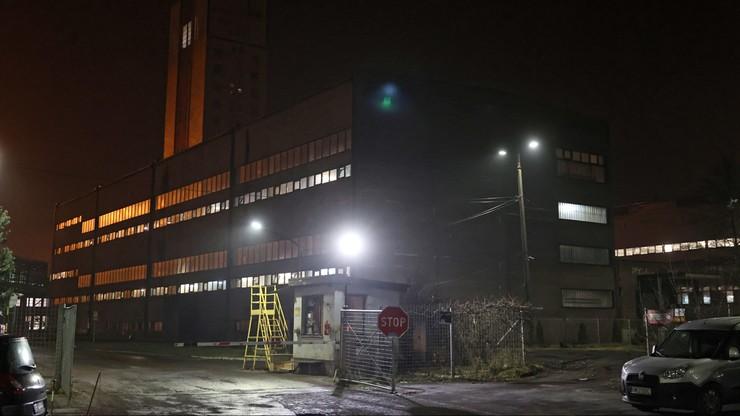 Wypadek w kopalni Mysłowice-Wesoła. Prokuratura wszczęła śledztwo