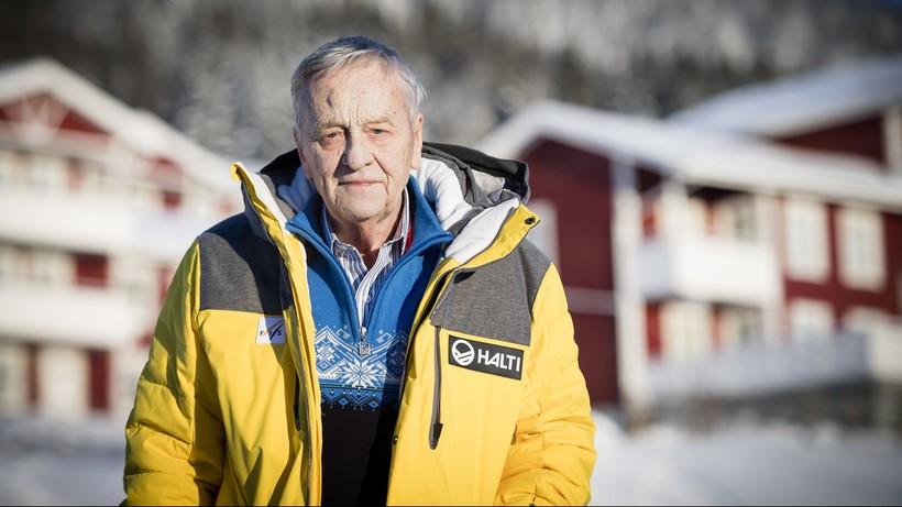 Zmarł wieloletni prezydent FIS