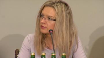 Wassermann: liczę, że przesłuchanie Donalda Tuska przed komisją ds. Amber Gold to nie będzie show