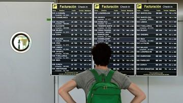 W. Brytania wprowadza kwarantannę. Hiszpania boi się upadku branży turystycznej