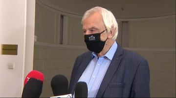 """Ustawa """"dyscyplinująca"""" lekarzy? Terlecki zapowiada dodatkowe posiedzenie Sejmu"""