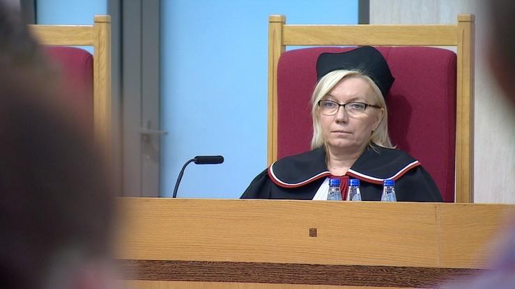 8 sędziów TK napisało list do prezes Julii Przyłębskiej. Pytają o usunięte wyroki