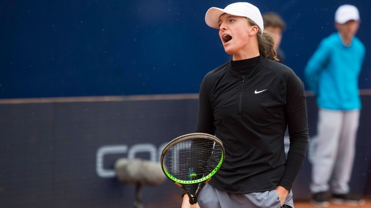 Ranking WTA: Świątek wypadła z Top 100, Linette utrzymała miejsce