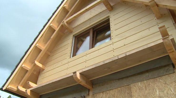 """W ramach programu """"Mieszkanie plus"""" będą budowane domy z drewna. """"Dla osób o przeciętnych dochodach"""""""