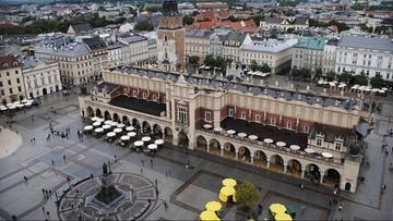 Dodatkowe obostrzenia w Krakowie? Urzędnicy są niemal pewni